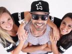 Daniel Saboya ministra aulão de dança em Caxias Facebook/Reprodução