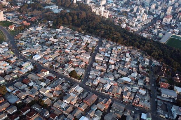 VÍDEO: veja imagens do bairro Primeiro de Maio, alvo de ação do Caso Magnabosco Guilherme Dal Castel/Especial