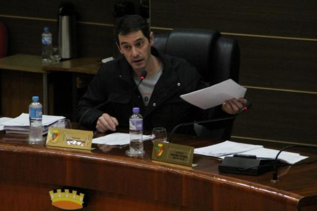Presidente da Câmara de Farroupilha quer redução de 15 para 13 vereadores Gabriel Venzon/Divulgação