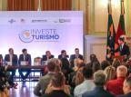Farroupilha lamenta ausência em programa federal que prevê repasses ao setor do turismo Gustavo Mansur/Divulgação