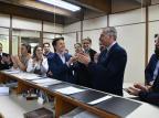 Projeto de corte de CCs está parado há três meses na Câmara de Vereadores de Caxias do Sul Mateus Argenta/Reprodução