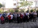 Sessão matiné recebe 80 idosos em cinema de Caxias do Sul Antonio Valiente/Agencia RBS
