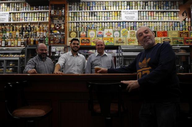 Tradicional Bar 13 é vendido em Caxias do Sul Marcelo Casagrande/Agencia RBS