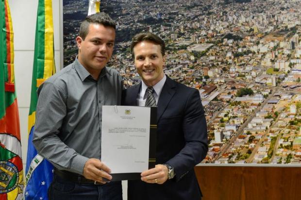 Autor de pedido de impeachment do prefeito de Caxias do Sul é suspenso do PSD Petter Campagna Kunrath/Divulgação