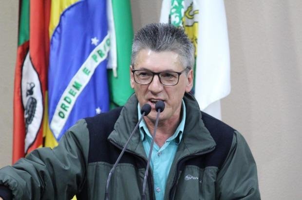"""""""Mais uma bombinha para dentro do partido"""", diz presidente do PSD de Caxias do Sul Gustavo Tamagno Martins/Divulgação"""