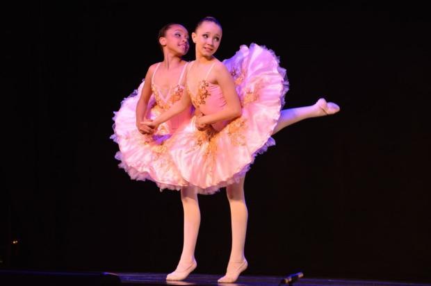 Agenda: escolas e grupos têm até quarta-feira para se inscrever no 27º Bento em Dança Divulgação/