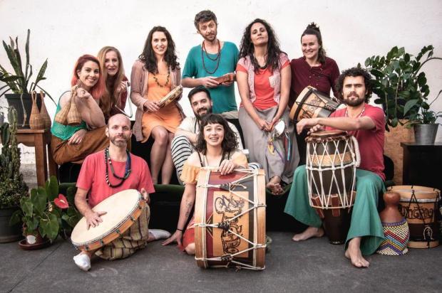 Grupo Zingado completa 10 anos de trajetória com festa em Caxias do Sul Angela Tomiello/Divulgação