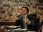 Governo Daniel Guerra participará de Congresso Internacional de Felicidade Lucas Amorelli/Agencia RBS