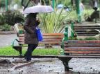 Setembro inicia com chuvas isoladas e temperaturas baixas na Serra Porthus Junior/Agencia RBS