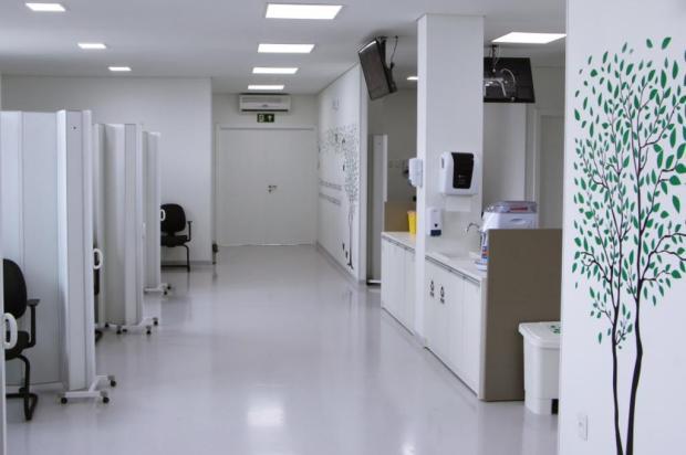Círculo investe R$ 1,5 milhão em novo Centro de Oncologia Jéferson Costa/divulgação
