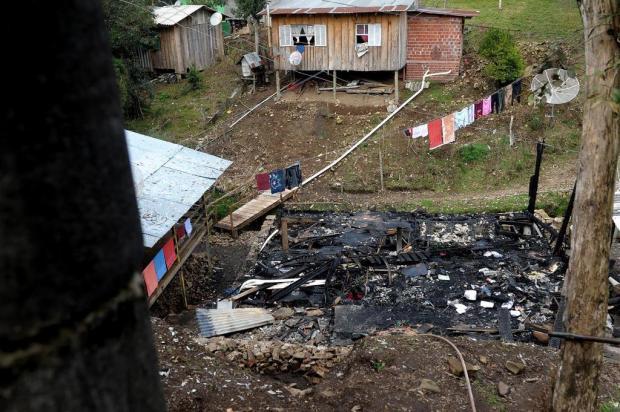 Tiros e casas incendiadas: últimas mortes em Caxias teriam sido ordenadas por facção Lucas Amorelli/Agencia RBS