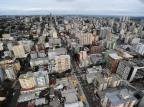 Caxias do Sul chega à marca de 517 mil habitantes; veja números de outras cidades Porthus Junior/Agencia RBS