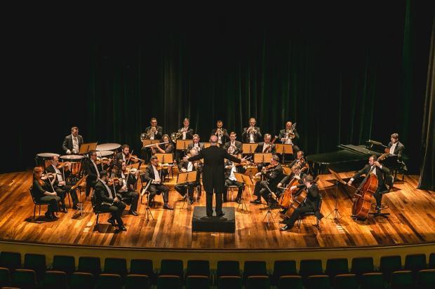 Agenda: ingressos para o concerto da Orquestra Sinfônica da UCS desta quinta estão à venda em Caxias Rafael Sartor / Divulgação/Divulgação