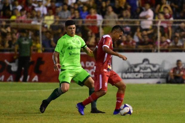 Juventude segura o empate e traz a decisão do acesso para o Alfredo Jaconi Arthur Dallegrave/Juventude/Divulgação
