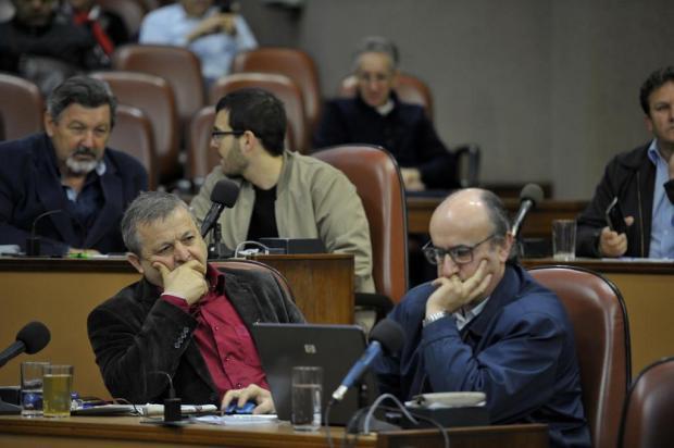 Câmara não se compromete e enterra investigação de denúncia contra prefeito de Caxias Lucas Amorelli/Agencia RBS