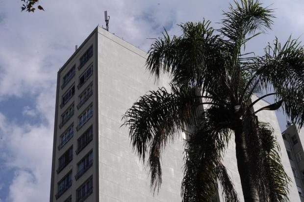 Mesmo com presença do sol, temperaturas seguem baixas na Serra Antonio Valiente/Agencia RBS