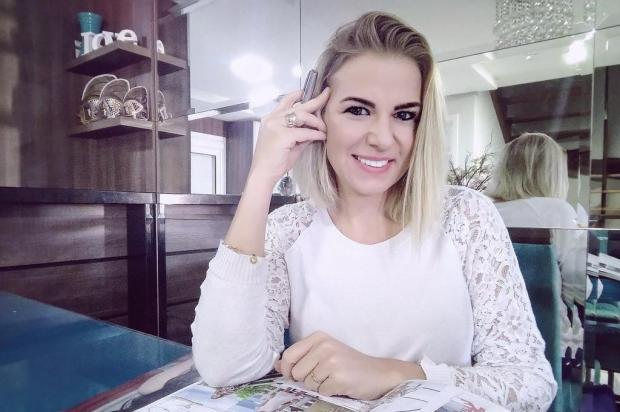 Caxias do Sul ganha loja de moda gestante Diorge Zambra/divulgação