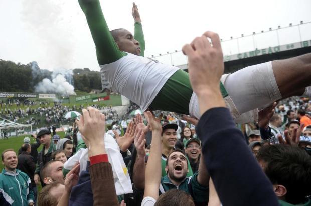 Intervalo: subir em casa será um marco para os jovens torcedores do Juventude Juan Barbosa/Agencia RBS