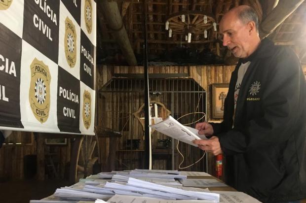 Combate ao tráfico de drogas resultou em 112 anos de condenação para 15 réus em Garibaldi Leonardo Lopes/Agência RBS
