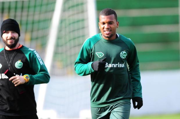 Juventude renova contrato com zagueiro Genílson Porthus Junior/Agencia RBS