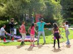 Confira a programação especial do Festival Téti para o Dia das Crianças, em Caxias Divulgação/