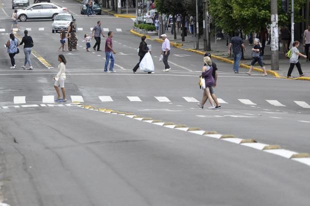 Confira como ficará o trânsito em Caxias durante o Desfile da Independência Juan Barbosa/Agencia RBS