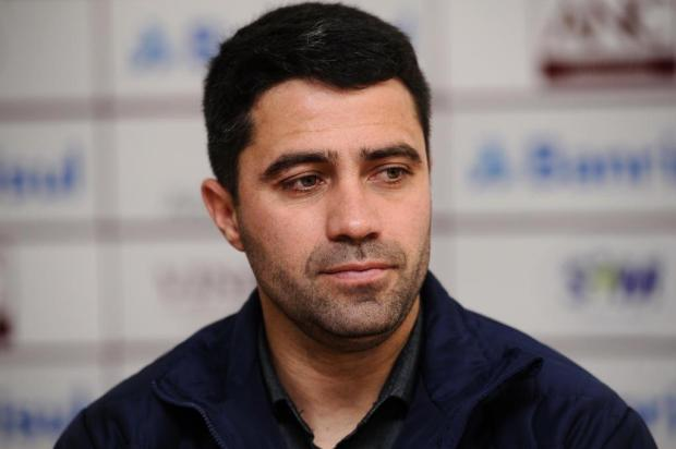Técnico do Caxias será julgado nesta sexta-feira e pode ser suspenso por até nove jogos Antonio Valiente/Agencia RBS