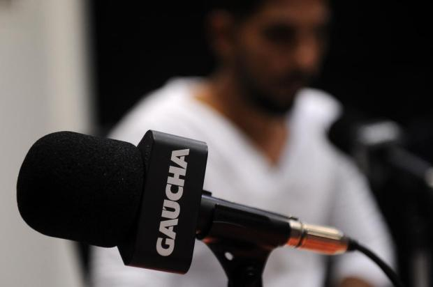 Rádio Gaúcha transmite jogo do acesso para o Juventude Marcelo Casagrande/Agencia RBS