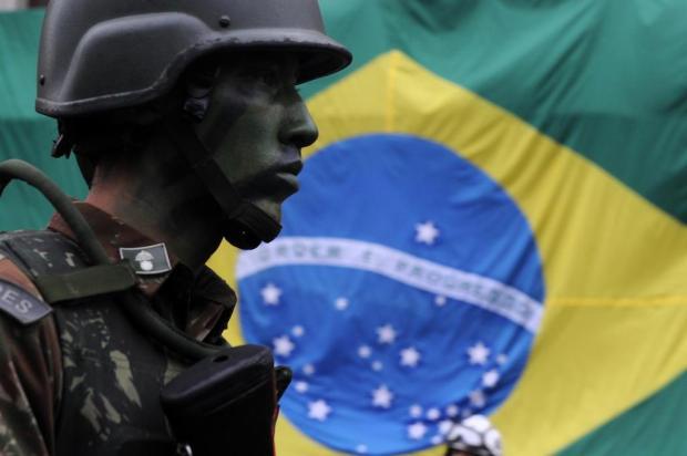 Sete cenas do 7 de Setembro em Caxias do Sul marcelo Casagrande/Agencia RBS