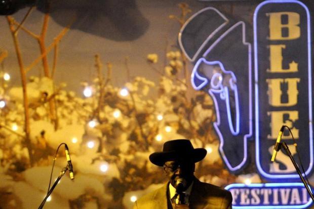 Terça-feira é o último dia para comprar ingressos do quarto lote para o Mississippi Delta Blues Festival, em Caxias do Sul Juan Barbosa/Agencia RBS