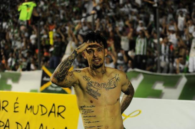De olho na semifinal: CBF define as datas de Juventude e Naútico Porthus Junior/Agencia RBS
