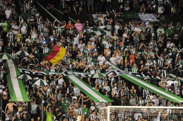 Ouça os gols que garantiram o acesso do Juventude à Série B Porthus Junior/Agencia RBS