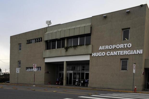 Equipamento usado para auxiliar pilotos é substituído no aeroporto de Caxias Marcelo Casagrande/Agencia RBS