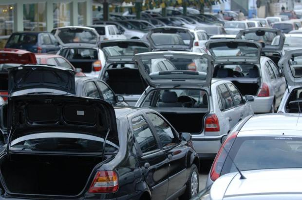 Nova lei em Caxias obriga estabelecimentos a informarem isenções para PCDs na compra de carros Fabrizio Motta/Agencia RBS