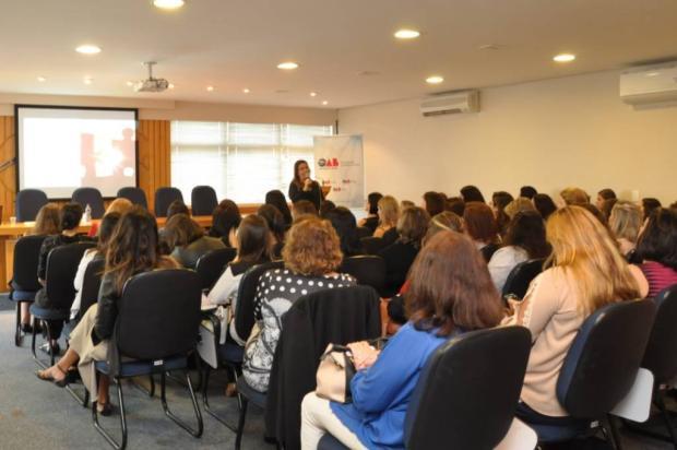 """Autoconfiança é tema do próximo """"Café com Elas"""" realizado nesta quarta pela OAB de Caxias do Sul Mariane Wernke / Divulgação/Divulgação"""