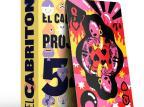 Uma carta no baralho: artista caxiense é selecionada para participar de projeto nacional El Cabriton/Divulgação