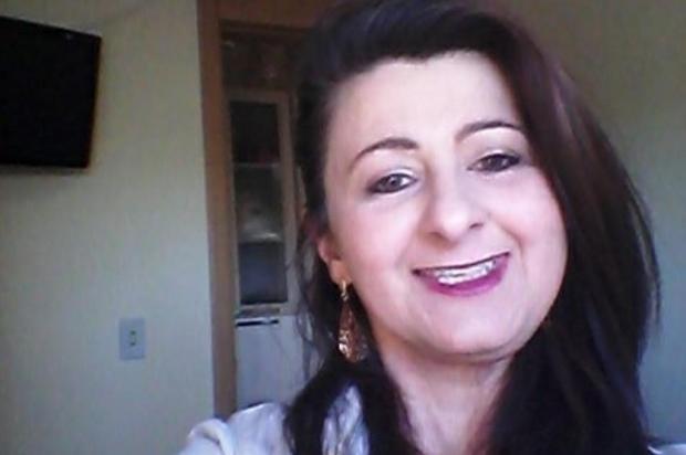 """""""É um crime que assusta, nos faz ter medo"""", lamenta colega que trabalhava com mulher morta a facadas em Caxias Facebook/Reprodução"""