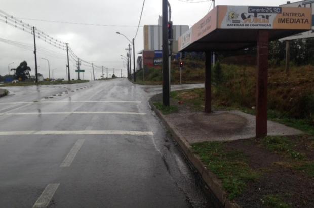 Mulher morta a facadas em Caxias foi vítima de assalto enquanto ia para o trabalho Marcelo Passarella/agência RBS