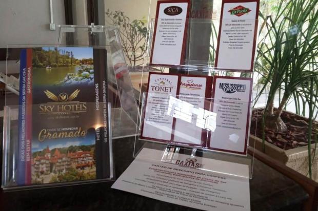Hotéis se unem a restaurantes pelo turismo em Caxias valesca/divulgação