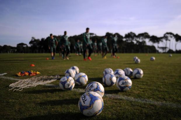 Juventude tem 11 atletas da base negociados com clubes da Série A Marcelo Casagrande/Agencia RBS