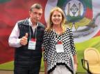 Vereadora admite que pode ser vice na disputa à prefeitura de Caxias do Sul Juliane Ribas/Divulgação