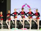 Dançarinas da Serra irão se apresentar na Disney na próxima segunda-feira Mauro Stoffel/Divulgação