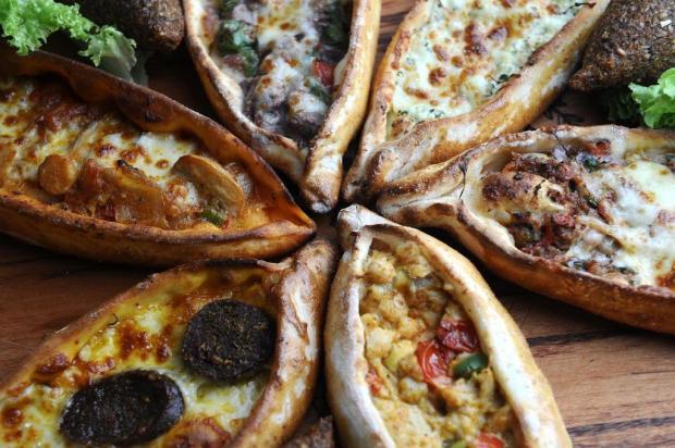 Conheça o primeiro restaurante de culinária turca de Caxias do Sul Antonio Valiente/Agencia RBS
