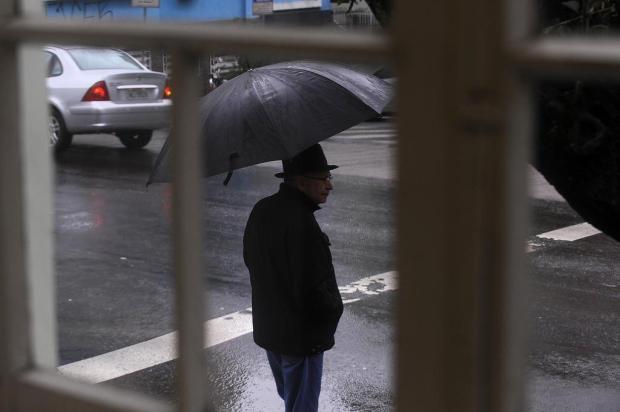 Previsão do tempo: fim de semana deve ter chuva e calor na Serra Gaúcha Marcelo Casagrande/Agencia RBS