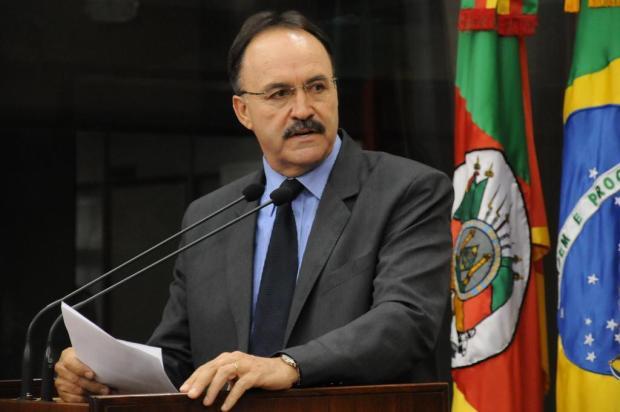 Ex-deputado federal admite que pode concorrer a vereador no próximo ano em Caxias Leticia Rossetti/Divulgação