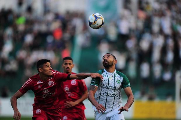 Juventude vence o Náutico no último lance e está a um empate da final da Série C Porthus Junior/Agencia RBS
