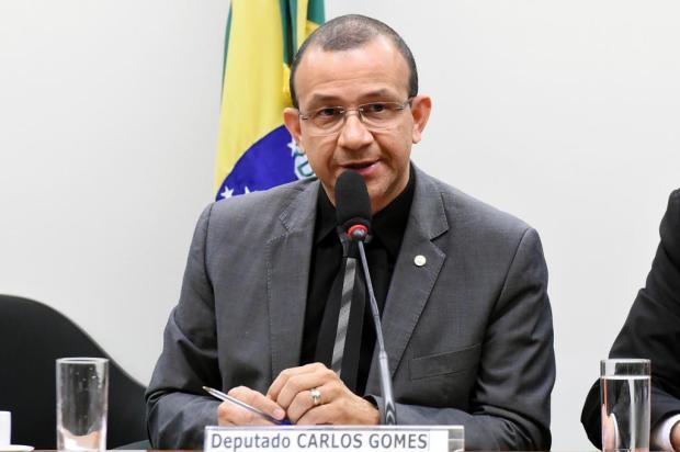 Presidente do Republicanos diz que prefeito de Caxias do Sul cumpre promessas de campanha Reila Maria/Divulgação