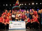 Grupo de Filipinas é o grande campeão do Festival de Folclore de Nova Prata Divulgação/Festival de Folclore de Nova Prata