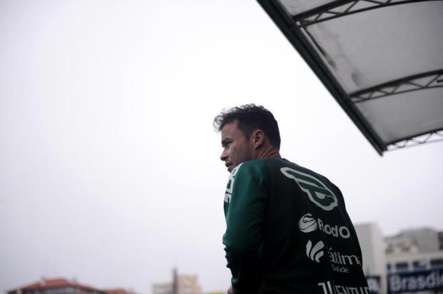Ponte Preta confirma interesse na permanência de meia do Juventude para 2020 Antonio Valiente/Agencia RBS