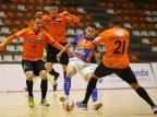 ACBF enfrenta Uruguaianense pela Liga Gaúcha Ulisses Castro / Dilvugação ACBF/Dilvugação ACBF